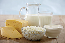 Application Note - QC of Raw Milk and Dairy Products with FT-NIR